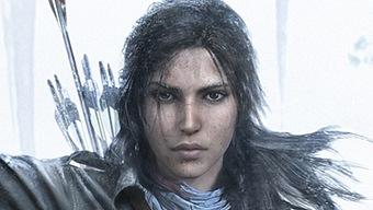 Al descubierto 40 minutos del nivel de Siria en Rise of the Tomb Raider
