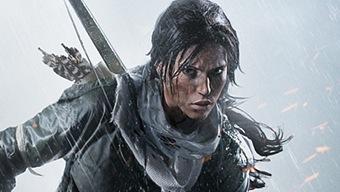 Rise of the Tomb Raider para PlayStation 4 listado para octubre en Italia