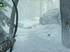 Pantalla Rise of the Tomb Raider