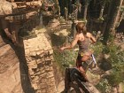 Imagen Rise of the Tomb Raider (PS4)