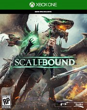 Carátula de ScaleBound - Xbox One