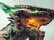 Podremos controlar directamente al drag�n de Scalebound