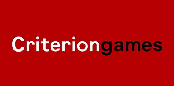 Proyecto Criterion Games