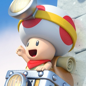 Captain Toad: Treasure Tracker Análisis