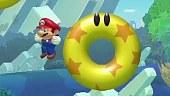 Video Super Mario Maker - Nuevas Funcionalidades