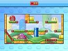 Pantalla Mario vs Donkey Kong: Tipping Stars