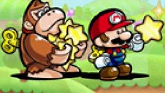 Mario vs Donkey Kong Tipping Stars: Tráiler de Anuncio