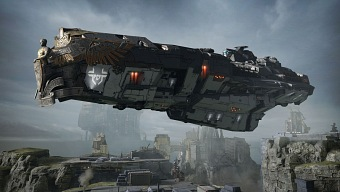 Video Dreadnought, Dreadnought: Founder's Pack Trailer