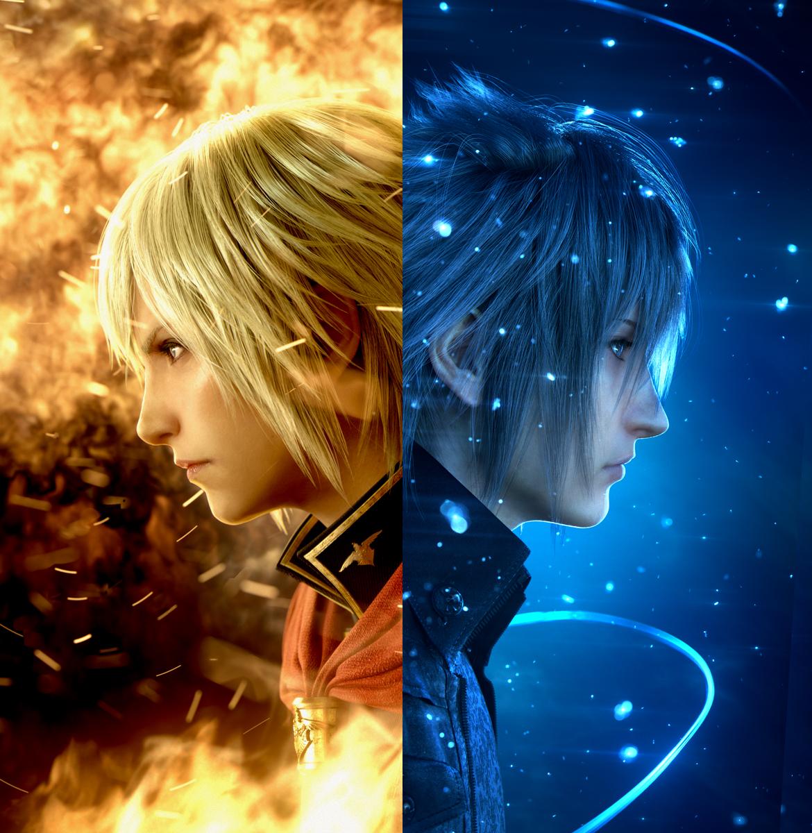 Final Fantasy Type 0 Hd Mostrará Más Novedades A Principios