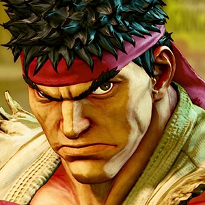 Street Fighter V Análisis