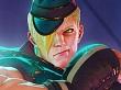 Capcom presenta a Ed, el nuevo luchador de Street Fighter 5