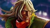Zeku se suma a la lucha de Street Fighter V el 24 de octubre