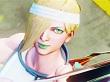 Tráiler de Falke, la nueva luchadora de Street Fighter V