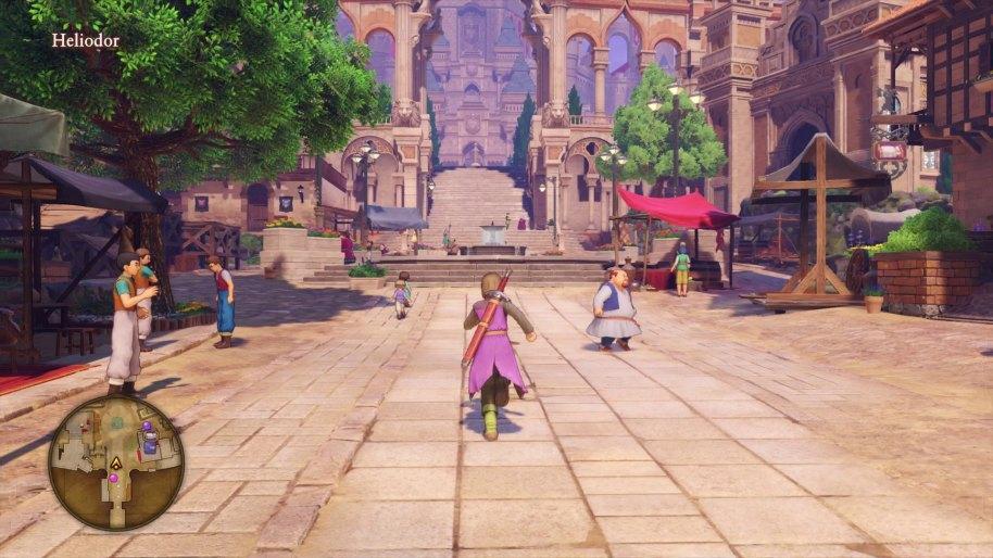 Dragon Quest XI PC