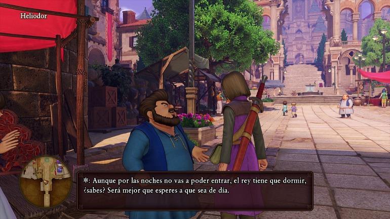 Imagen de Dragon Quest XI