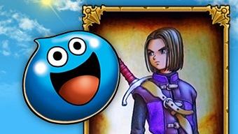 Dragon Quest XI, Nuestros Deseos ¡en 5 minutos!