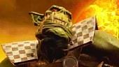 Warhammer 40k: Tráiler de Lanzamiento
