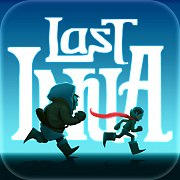 Carátula de Last Inua: An Arctic Adventure - PC