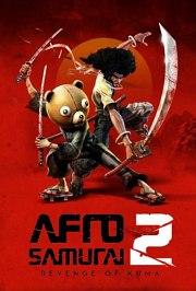 Carátula de Afro Samurai 2 - Xbox One