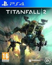 Carátula de Titanfall 2 - PS4
