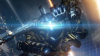 Titanfall 2: Juegos de Guerra