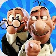 Carátula de Mortadelo y Filemón - iOS