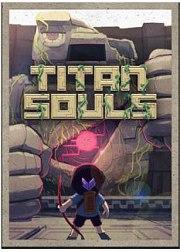 Carátula de Titan Souls - PC