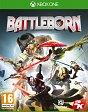 Battleborn Xbox One
