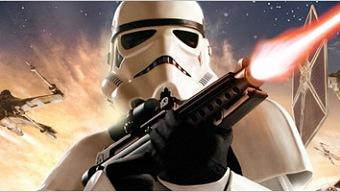 Los juegos de Star Wars, de oferta en Steam y GOG