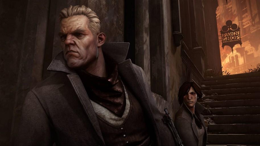 Dishonored 2: Los asesinos de DISHONORED 2 están de vuelta