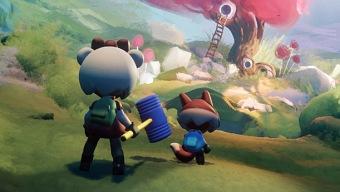 Dreams, el nuevo juego de los creadores de LittleBigPlanet, en exclusiva en 3DJuegos