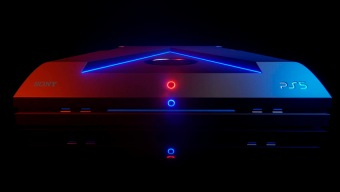 Un fan crea una asombrosa versión de PS5… ¡En Dreams!