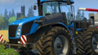 Video Farming Simulator 15, Reveal Trailer