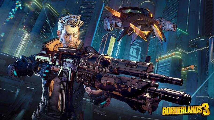 Borderlands 3: Impresiones y gameplay de Borderlands 3 tras jugarlo 90 minutos