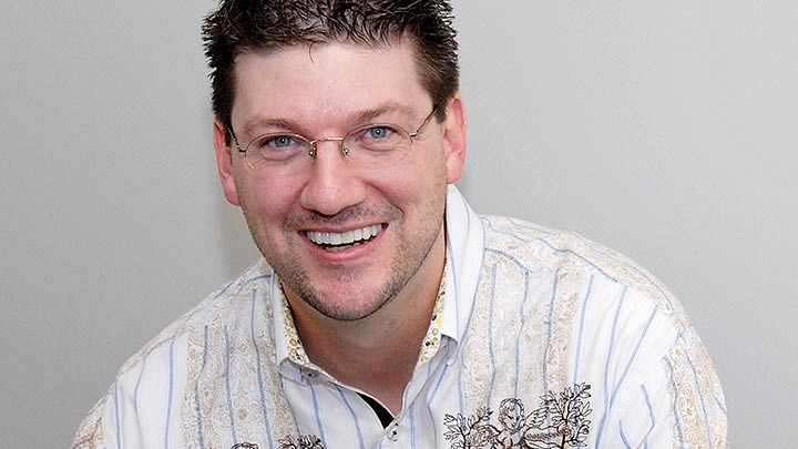 Randy Pitchford (CEO GearBox)