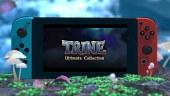 Trine: Ultimate Collection, ¡confirmado para Nintendo Switch!