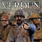 Carátula de Verdun - Linux
