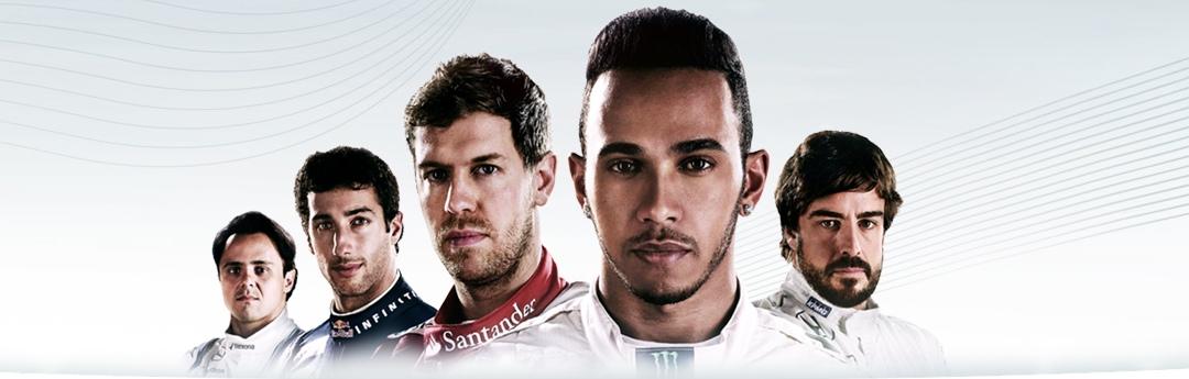 Análisis F1 2015