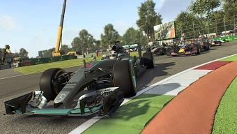 Video F1 2015, Tráiler de Lanzamiento