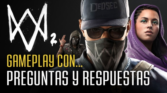 V�deo Avance de Watch Dogs 2