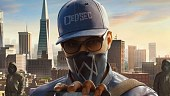 Video Watch Dogs 2 - Vídeo Impresiones E3 2016 - 3DJuegos