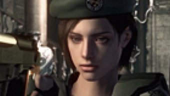Video Resident Evil: HD Remaster, Resident Evil HD Remaster: Tráiler de Gameplay
