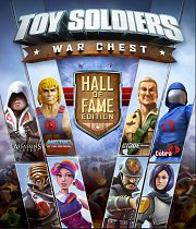 Carátula de Toy Soldiers: War Chest - PS4