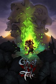 Carátula de Ghost of a Tale - Xbox One