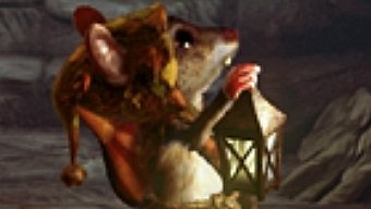 Video Ghost of A Tale, Tráiler de Gameplay