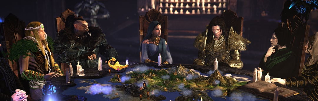 Análisis Might & Magic Heroes VII