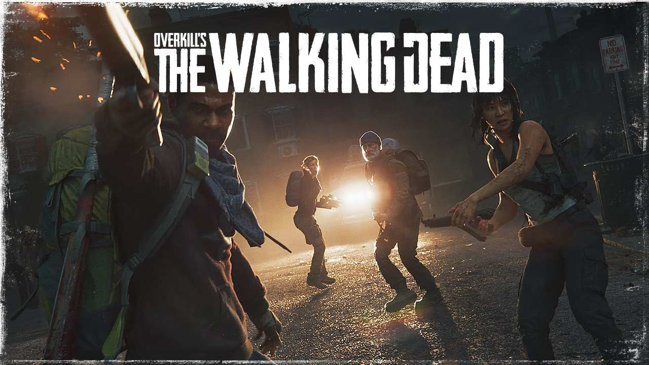 Overkill's The Walking Dead ha sido cancelado definitivamente