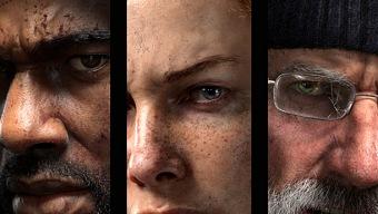 Overkill's The Walking Dead se deja ver en 20 minutos sin cortes