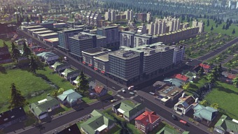 Cities Skylines ya está disponible en Nintendo Switch