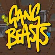 Carátula de Gang Beasts - Vita